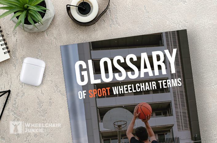 Glossary of Sport Wheelchair Terms