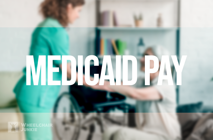 How Often Will Medicaid Pay for a Wheelchair?