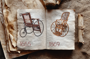 Wheelchair History Timeline